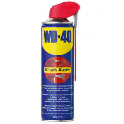WD-40 Multifunktionsspray 500ml